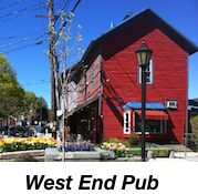 West End Pub