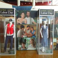 Costumes from the movie Labor Day
