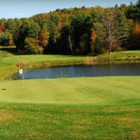 Edge Hill Golf Course in Ashfield MA