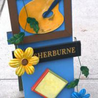 J.H. Sherburne's during the ArtWalk