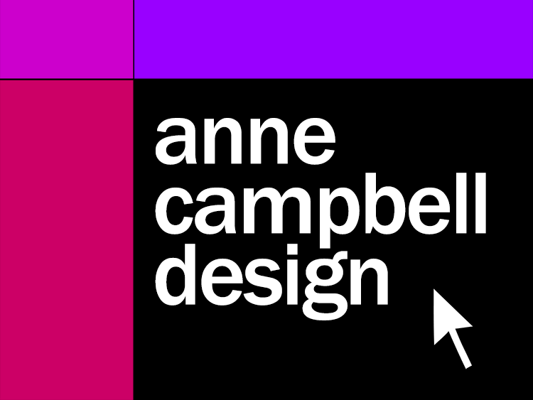 Anne Campbell Design
