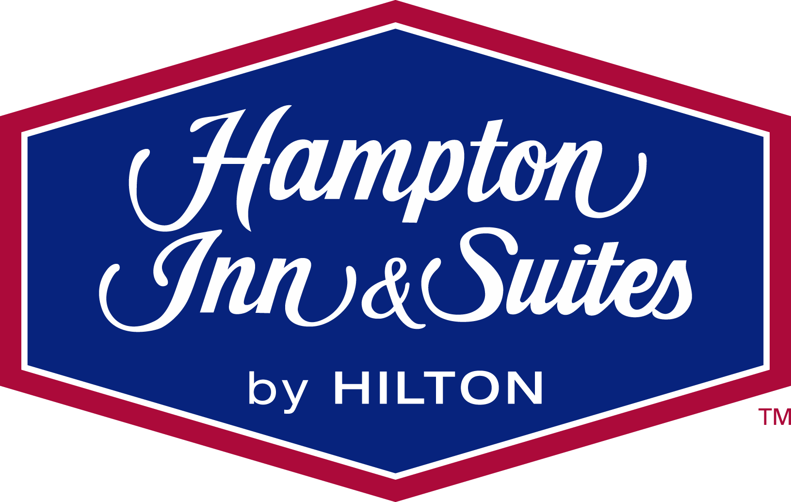 Hampton Inn Suites BY HILTON20Logo