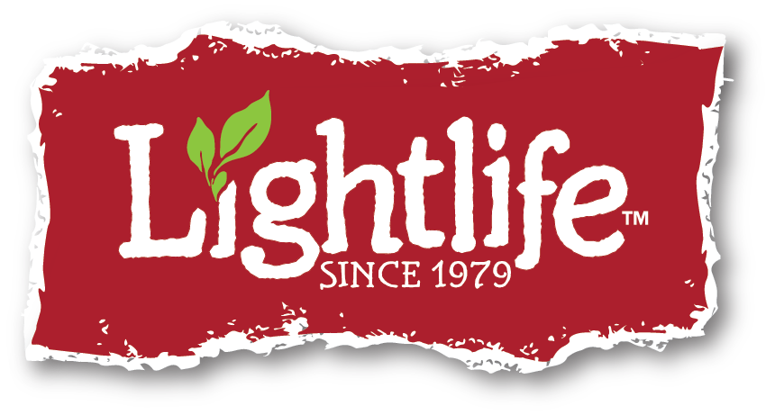 Lightlife Logo Center